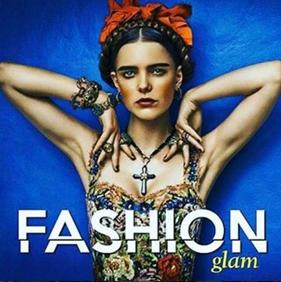 Fashion Glam - Octubre 2016