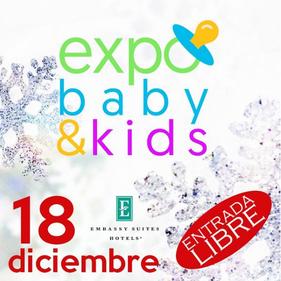 Expo Baby & Kids - Edición Navideña