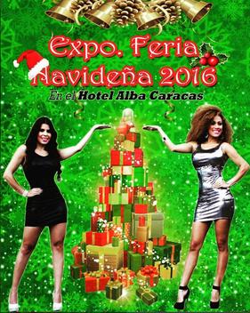Expo Feria Navideña - 2016