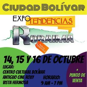 Expo Tendencias Roraima