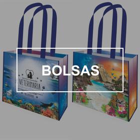 bolsas publicitarias, bolsas Promocionales, Bolsas Personalizadas, Bolsas con logotipo
