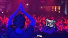 Event-DJ Nitronic Herzogenaurach - DJ Profi für Veranstaltungen