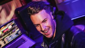 Event DJ - DJ NITRONIC