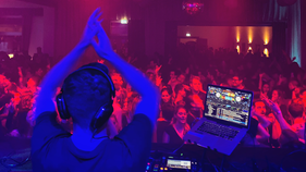 Event-DJ Nitronic DJ Würzburg