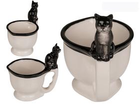 Mug toilette chat