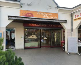 Boulangerie Roblet Sarry - le petit voyageur