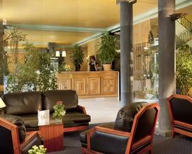 Hôtel d'Angleterre Chalons en Champagne - le petit voyageur
