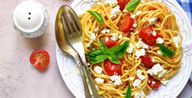 Cuisine italienne - le petit voyageur