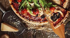 Pizzerias - Chalons en Champagne