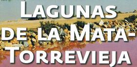 Lagunas de la Mata Torrevieja, en la Comunidad Valenciana.