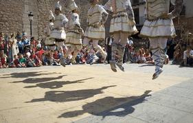 Festes de la Mare de Déu de Algemesí, Comunidad Valenciana (España).