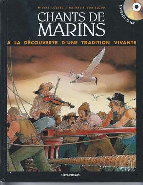le livre de référence de Michel Colleu et Nathalie Couilloud, publié au chasse-marée