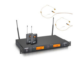 Ld systems ws 1000 g2