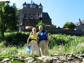 Die Burg der Burgen