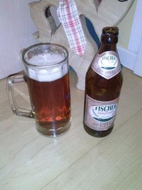 Fischer Landbier Spezial