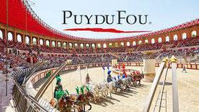 Le Grand Défi, partenaire touristique du réseau d'hébergeurs Sud-Vendée Vacances