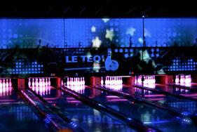 Teq Bowling, partenaire touristique du réseau d'hébergeurs Sud-Vendée Vacances
