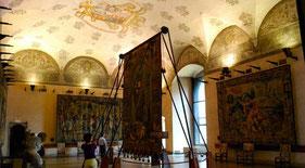 OmoGirando il Musei Civici del Castello Sforzesco