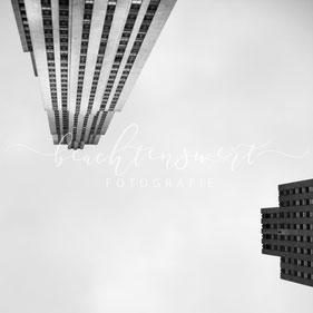 beachtenswert fotografie, Fotokunst, New York, Hochhaus, Skyscraper