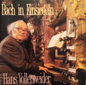 Hans Vollenweider (geb. 1918- gest. 1993)