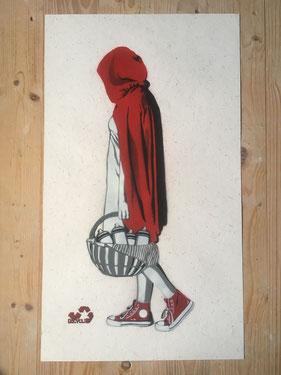 Ein Bild des Künstlers Decycle aus Köln