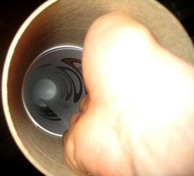 Beer Pong Set drehen