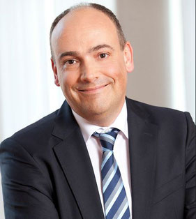 Hapag-Lloyd CEO, Rolf Habben Jansen is happy with the performance of the shipping line  -  images courtesy of H-L