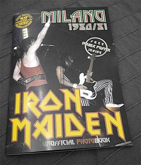 #ironmaiden#ironmaidenbook#ironmaidenitalia