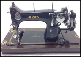 Jones CS ............................. D 53 Type 1 var. 1