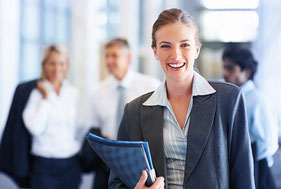 Personalberatung, Projekt-Management, Interim-Management