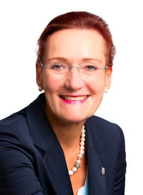Christiane Hinze aus Isernhagen als Fraktionsvorsitzende wiedergewählt