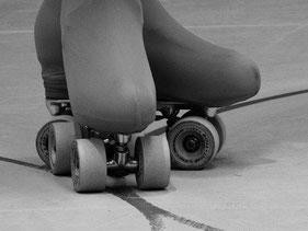 Rollkunstlaufen - die neuen Figuren der Juniorenklasse ab 2018