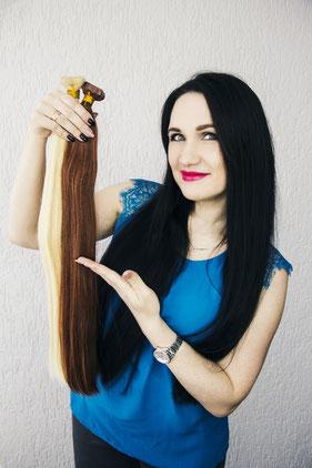 коррекция волос екатеринбург