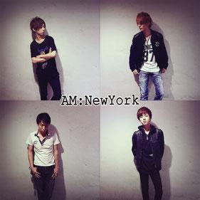AM:NewYork