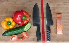 Lebensmittelinfektionen im Privathaushalt