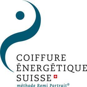 logo coiffure énergétique suisse