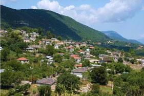 Village of Aristi