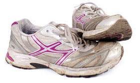 usure chaussures de running, quand changer ses chaussures de running, usure des chaussures de course