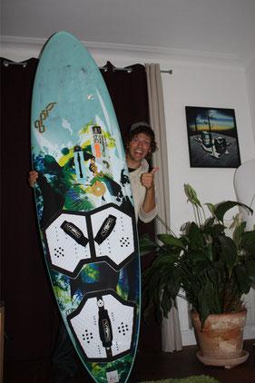 Goya One 94 Pro 2011