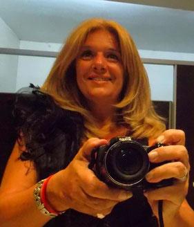 Gabriela Marinelli Turismo Tv, televisión turística:Dirección General