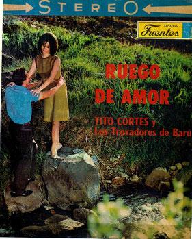 LP Discos Fuentes 300176 - 1975.