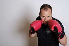 Boxing personal Training Clifton Bristol