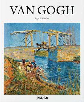 Van Gogh von Ingo F. Walther Taschen - Kleinen Reihe Kunst