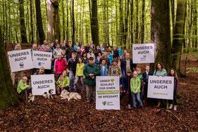 Diese Bürger und Umweltverbände wünschen sich für den Spessart einen Nationalpark