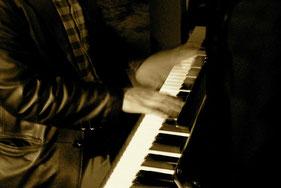 Piano/Mr.Ohara