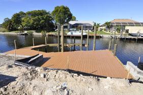 Dock Composite