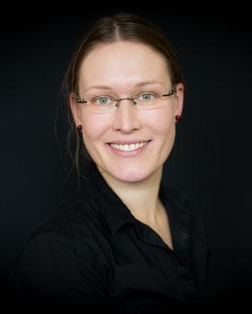 Gebärdensprachdolmetscherin - Tanja Röhrig