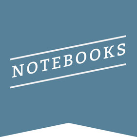 Sketchbooks / Notebooks
