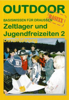 Titelbild Zeltlager und Jugendfreizeiten 2