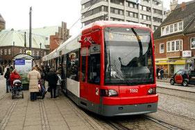 Schneller, bequemer, sicherer - die Straßenbahn erlebt in vielen Städten eine Renaissance.
